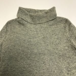 Caslon Sweaters - Caslon Wool Blend Turtleneck Pullover Sweater Top